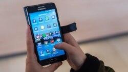 အခ်က္အလက္ခုိးႏိုင္တဲ့ Android App စံုတဲြမ်ား