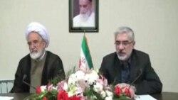 انتقاد رهبر از رییس جمهوری در سال آخر احمدی نژاد