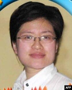 维权律师刘巍