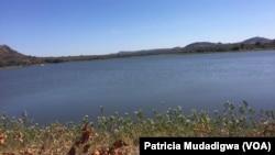 Gullivet Dam, Chimhanda