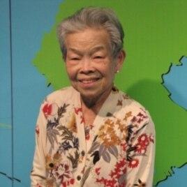 Bà Lê thị Bài