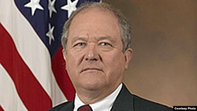 FILE - Inspector General John Sopko.