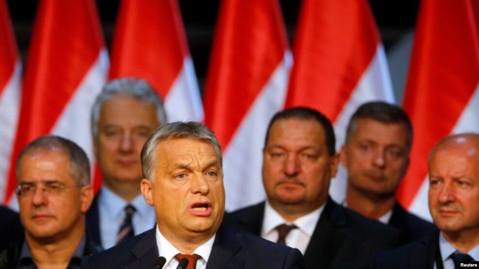 Orban i kënaqur më rezultatin e referendumit për migruesit në Hungari