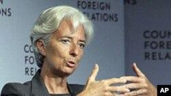 အေမရိကန္ ေႂကြးၿမီျပႆနာ အျမန္ဆုံး ေျဖရွင္းဖုိ႔ IMF သတိေပး