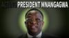 Is VP Mnangagwa Faction Unraveling?