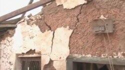 2012-02-17 粵語新聞: 伊斯蘭極端分子衝擊尼日利亞監獄119名囚徒越獄