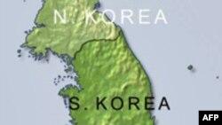 Nam Triều Tiên muốn đàm phán với Bắc Triều Tiên về giao thông biên giới