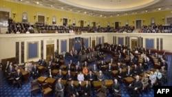 Phiên họp của Thượng viện Hoa Kỳ