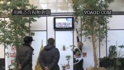 2012-01-17 美國之音視頻新聞: 哈薩克斯坦總統稱選舉體現團結