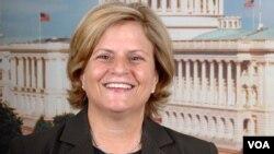 """La congresista propondrá recortes a la ayuda exterior y exigirá """"verdaderas reformas"""" a Naciones Unidas."""