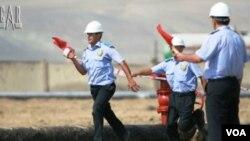 Azərbaycan Dövlət Neft Şirkəti (SOCAR)