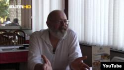 Glumac Boris Komnenić (Printscreen/YouTube/Elta HD)