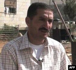 Kuća koja generacijama pripada porodici Džabari nalazi se pored jevrejskog naselja Kirjat Arba u Hebronu.