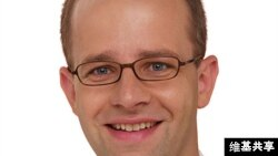 德國聯邦議院人權委員會主席米夏埃爾·布朗德