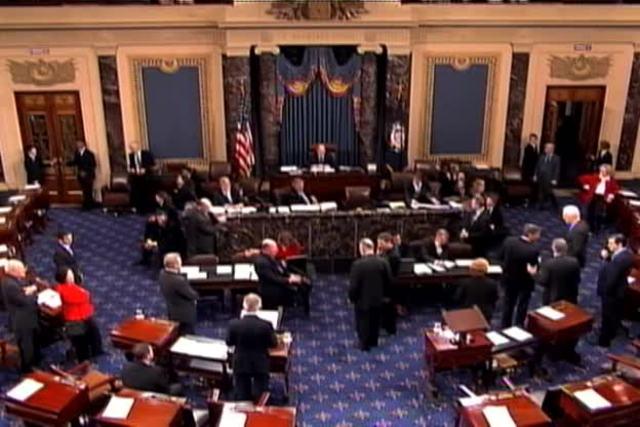 Senadores republicanos frenan confirmación de nominado a Secretario de Defensa de EE.UU.