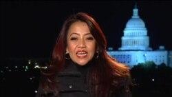 Rangkaian Kegiatan Inagurasi Obama 2013 - VOA Live untuk Kabar Pagi