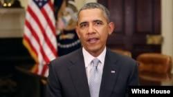 Presiden AS Barack Obama mengakui sulit untuk menyelesaikan UU Reformasi Imigrasi tahun ini (foto: dok).