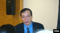 劉世錦 中國國務院發展研究中心副主任