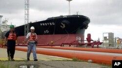 Con este registro, el precio de venta promedio del petróleo venezolano en lo que va de año se sitúa en $26,18 dólares.