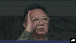 Shugaba Kim Jong Il na kasar Kuriya ta Arewa wanda ya mutu ranar Asabar ya na da shekaru 69