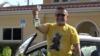 """Primarias en Florida: """"A pesar del coronavirus, hay que votar"""""""