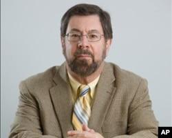 美国民权联盟佛州分部执行主任霍华德·西蒙