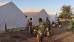 Les difficultés des déplacés du camp burkinabè de Barsalogho