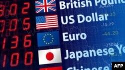 Китай и Европа: впереди «валютные войны»?