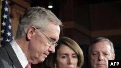 Demokratski zakonodavci ponovo u sporu sa republikancima u pogledu budžeta
