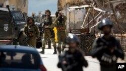 Militer Israel terus meningkatkan kesiagaan di Tepi Barat menjelang aneksasi yang dicanangkan PM Netanyahu 1 Juli mendatang (foto: ilustrasi).