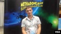 Алексей Курманаевский