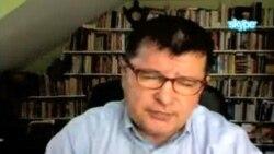 В Україні встановився неорадянський режим - Кузьо