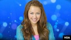 La cantante anunció hace algunos meses que había llegado la hora de terminar con Hannah Montana, el personaje que la hizo famosa.
