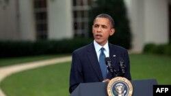 ABŞ prezidenti Barak Obama Konqresin respublikaçı üzvlərini iqtisadi dirçəlişə mane olmaqda günahlandırıb