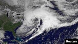 """""""Las consecuencias de no prepararse son muy altas"""", dijo Rick Knabb, refiriéndose a la temporada de huracanes"""