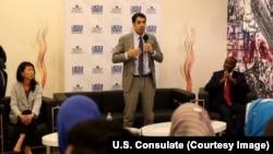 US-Special-Representative