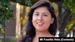 Liz Magallanes, una soñadora que pierde el DACA
