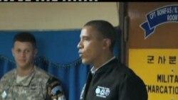 2012-03-25 粵語新聞: 奧巴馬視察南北韓非軍事區美國駐軍