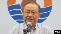 高为邦 投资中国受害者协会理事长
