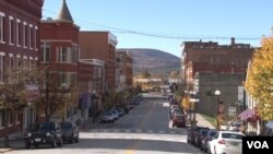 Vermontdagi Ratlend shahri yangi yilda suriyalik oilalarni qabul qiladigan ilk shaharlardan biri bo'ladi.