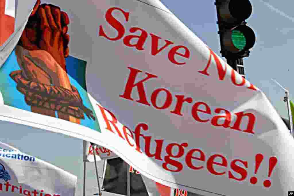 [북한 자유주간] 북한에도 자유를