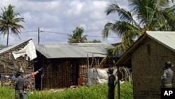 Polícia moçambicana pede ajuda para neutralizar sequestradores
