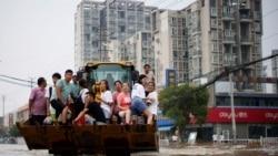 採訪河南水災頻遭騷擾國務院聲明在華外國記者處境表示關切