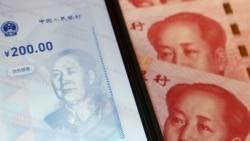 """时事经纬(2021年4月5日) - 中国数字人民币背后的野心;美中货币""""热""""战将开打? 新疆棉花遮蔽与凸显中国的人权问题"""