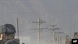 افغانستان:بم دھماکے میں نیٹو کے تین فوجی ہلاک