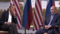 روابط واشنگتن و مسکو درسايه اعطای پناهندگی به اسنودن
