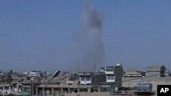 کندهار: ټول حمله کوونکي ووژل شول