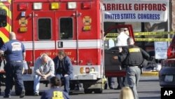 رکن کانگریس پر قاتلانہ حملے کی تحقیقات جاری
