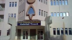 Grève de 72 heures à l'hôpital Gabriel Touré de Bamako