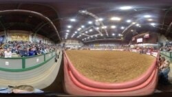 Texas Rodeo 1